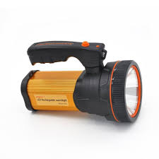 Spotlight Turbo Rechargeable Led Light Led Spotlight Rechargeable Flashlight Portable Tactical