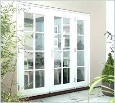 sliding patio french doors. Fresh Sliding Glass Door With Sidelights And French Doors Patio Exterior