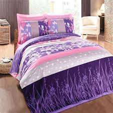purple teen bedding chic bedroom apartment decorations ideas with pink stripes bedroom bedroom chic teenage girl
