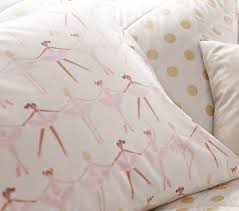 sheet set pottery barn kids