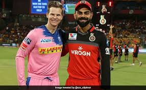 Royal challengers bangalore (rcb) take on rajasthan royals (rr) in match 16 of ipl rcb have long endured the tag of perennial underachievers but are flying high at the moment in the. Rr Vs Rcb Ipl 2020 Score Live Updates Rajasthan Royals Vs Royal Challengers Bangalore Today Live Cricket Score Indian Premier League Ipl Live Score Rr Vs Rcb Highlights एब ड व ल यर स क त फ न