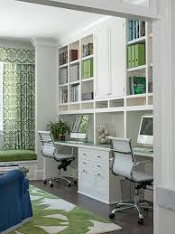 open space home office. Beautiful Open This Home Office Located Just Off The Kitchen Acts As A Control Center For In Open Space Home Office
