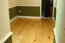 New Heart Pine Floors Reclaimed Pine Flooring Antique Flooring