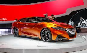 new car release october 20132016 Nissan Maxima release date Archives  New Car 2016  I love