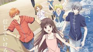 Fruits Basket ss2 - Hóa Giải Lời Nguyền 12 Con Giáp phần 2 - Anime HD  Vietsub