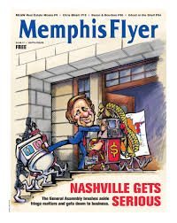 Mlgw Pilot Light Up 2018 Memphis Flyer 4 6 17 By Contemporary Media Issuu