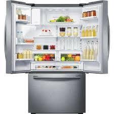 haier 16 4 cu ft quad french door freezer refrigerator in stainless steel. counter depth 22.5 cu. ft. french door refrigerator in stainless steel, haier 16 4 cu ft quad freezer steel