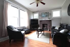 home staging to lynchburg virginia before afters