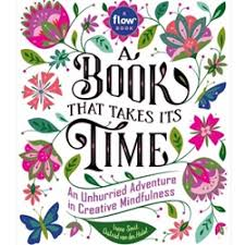 Image result for a book that takes its time
