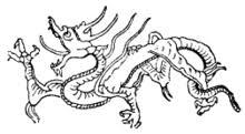 Draak Fabeldier Wikipedia