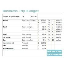 5 Free Small Business Budget Templates Business Budget Template ...
