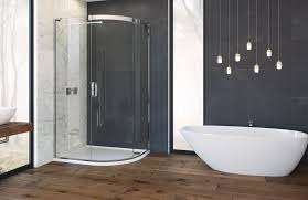 Curved Shower Enclosures Uk Eauzone Plus Corner Inside Ideas