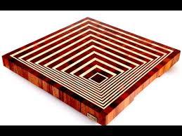3d end grain cutting board plans. making 3d end grain cutting board #10 3d plans
