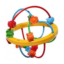 ball toys. buy fisher price bead ball(multicolor) online at low prices in india - amazon.in ball toys