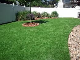 Grass Turf Buckeye Arizona Landscaping Backyard Ideas