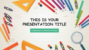 Free Powerpoint Theme 50 Best Free Cool Powerpoint Templates Of 2018 Updated