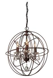 innovative modern bronze chandelier artcraft cl1504 carna street contemporary bronze finish 205