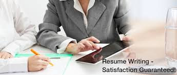 Professional Resume Writing Services Enchanting A Resume Writing Services