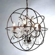 extra large orb chandelier orb chandelier home decor ideas for living room diy extra large orb chandelier