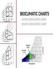 Topic 3 Nv Bioclimatic Charts New Version Pptx