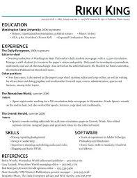 Hr Resume Objective Statements Hr Intern Resume Internship Resume