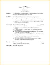 insurance agent resume sample budget template insurance agent resume sample insurance producer job description png