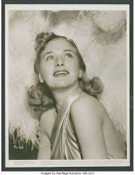 """Priscilla Lane Lot (Warner Brothers, 1930s). Keybook Photo (8"""" X 