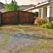 J R Concrete Landscape In Menifee California