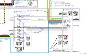 yamaha road star 1700 wiring diagram yamaha image tachometer and speedometer not working road star warrior forum on yamaha road star 1700 wiring diagram