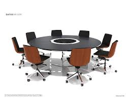 gallery spelndid office room. Gallery Spelndid Office Room. Splendid Round Conference Table For 8 With Image Room