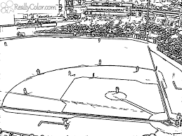baseball coloring pages evelyn – Free Printables