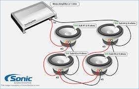 wonderful ohms wiring diagram photos best image engine how to wire 2 dual 2 ohm subs to 1 ohm wiring diagram for dual 4 ohm subwoofer wagnerdesign co