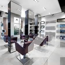 Hair Cutting Salon Interior Design Incredible Hairdressing Salon Design New At Sunset Beach