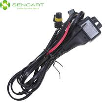 car hid bi xenon h4 9003 hi lo controller fuse relay wire wiring 9003 headlight bulb wiring diagram car hid bi xenon h4 9003 hi lo controller fuse relay wire wiring harness 12v in car light assembly from automobiles & motorcycles on aliexpress com