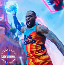 Veja quais astros do basquete filmaram Space Jam 2 com LeBron James