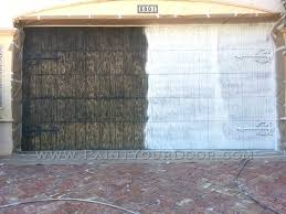 garage door paint bad paint ling ing garage door garage door paint colors