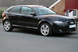 Audi A3 2.0 2005 | Auto images and Specification