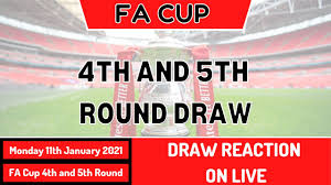 Tuesday 22 september 2020 second round qualifying: Fa Cup Fourth Fifth Round Draw Live Reaction Swansea City Fa Cup Youtube