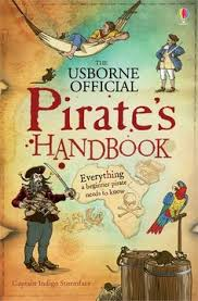 pirate s handbook at usborne children s books