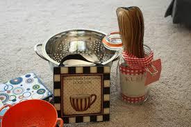 Kitchen Gift Basket Housewarming Gift Basket Raising Bumbles