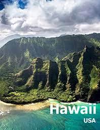 hawaii coffee table photography travel
