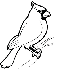Free Bird Coloring Pages Free Bird Coloring Pages Bird Printable