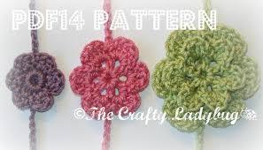 Crochet Flower Pattern For Headband Beauteous Cool Crochet Flower Pattern For Headband Flower Headband Crochet