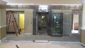 herculite door installation doors