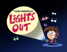 Lights Out Animation Lights Out Nickelodeon Fandom