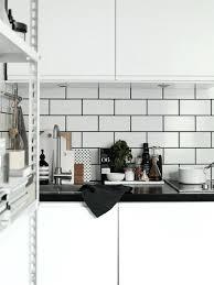 white tile dark grout white subway tile dark grout kitchen