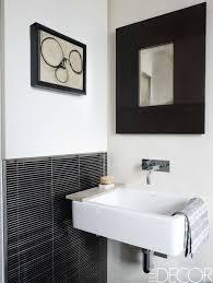 Black And White Bathroom Designs Best Decoration