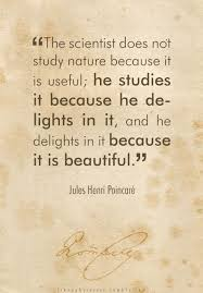 Beautiful Science Quotes Best of Science Is Beautiful