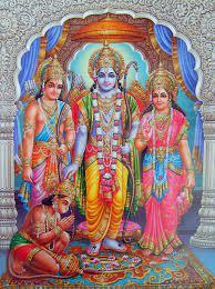 Lord Hanuman Wallpaper Hindu Gods ...