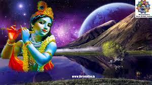 Lord Krishna HD Wallpapers Vishnu ...